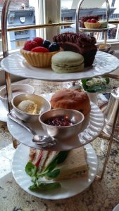The Best Afternoon Tea in York - Betty's Afternoon Tea