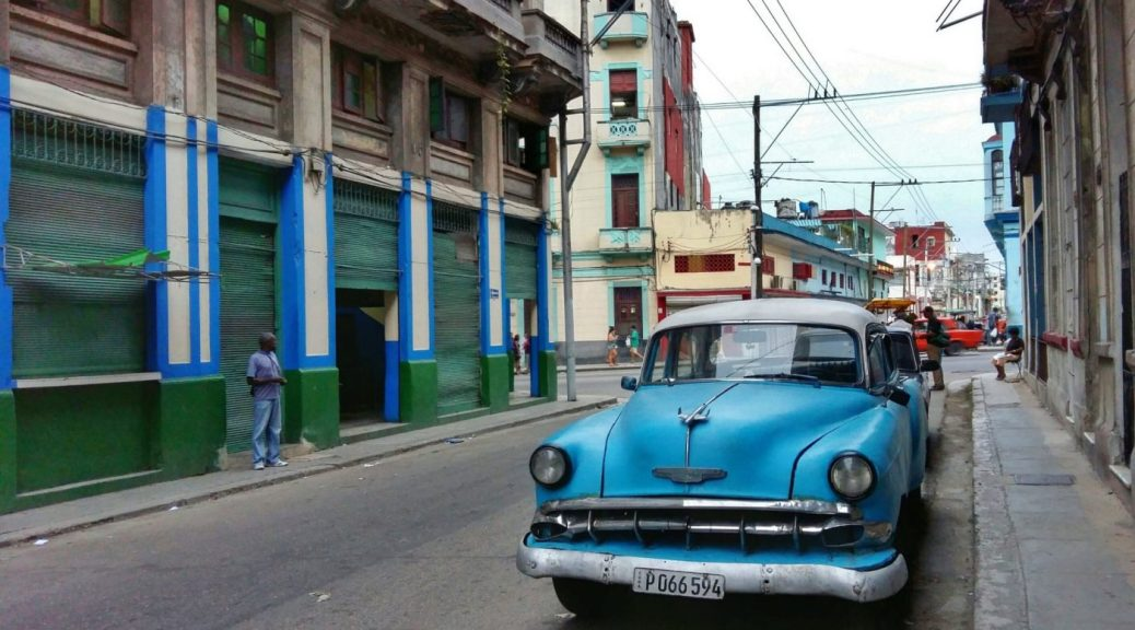 Cuba on a Budget Cheap Travel in Cuba