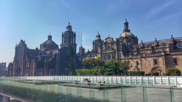 Free Walking Tour of Mexico City - See the City from a New Angle