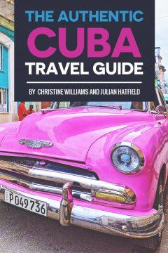 Cheap Travel in Cuba