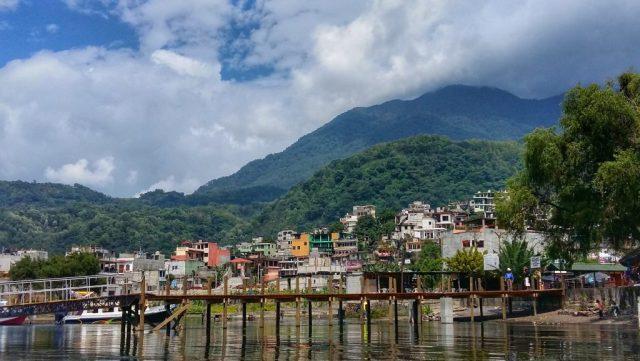 Santiago Lake Atitlan Guatemala