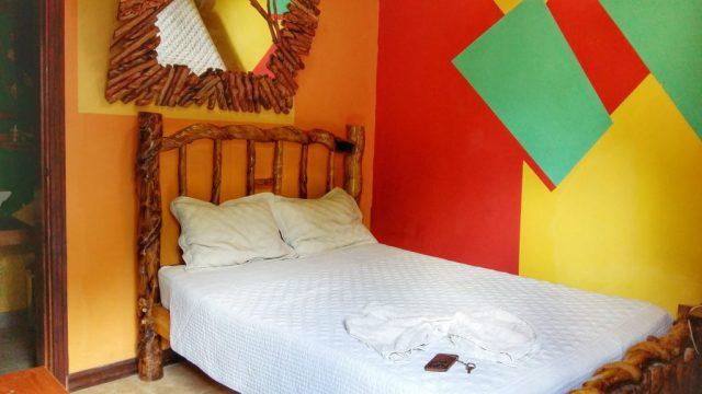 Cuna Maya Hotel in Copan Honduras