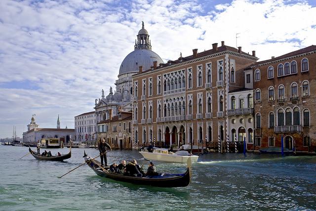 Where to Go in Italy in Winter - Venice in Winter