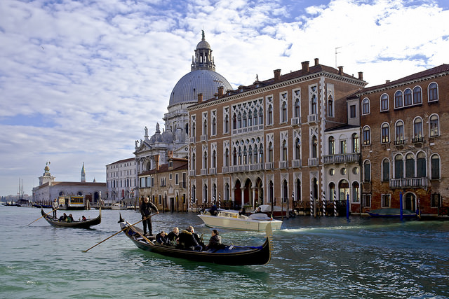 Where to Go in Italy in Winter - Venice in Winter