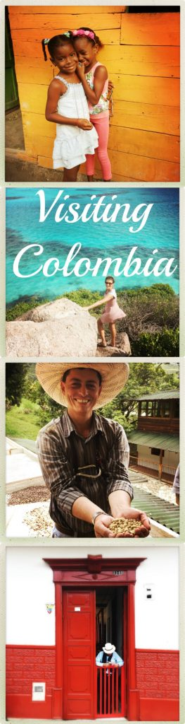 Carly from Curly Bird Travel shares why you should visit Colombia, and explains just what is so awesome about this beautiful country, one of my favourites!