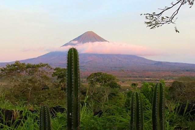 Hike a Volcano on Ometepe Island Nicaragua
