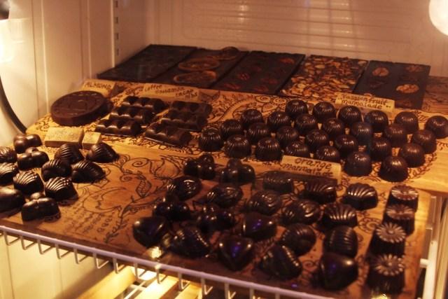 El Pital Vegan Chocolate Factory is Not to be Missed on Ometepe!