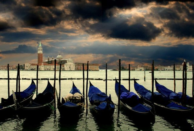 Beautiful Venice Italy