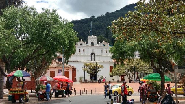 Is Bogota Safe Awesome budget things to do in Bogota Colombia - what to do in Bogota for Backpackers
