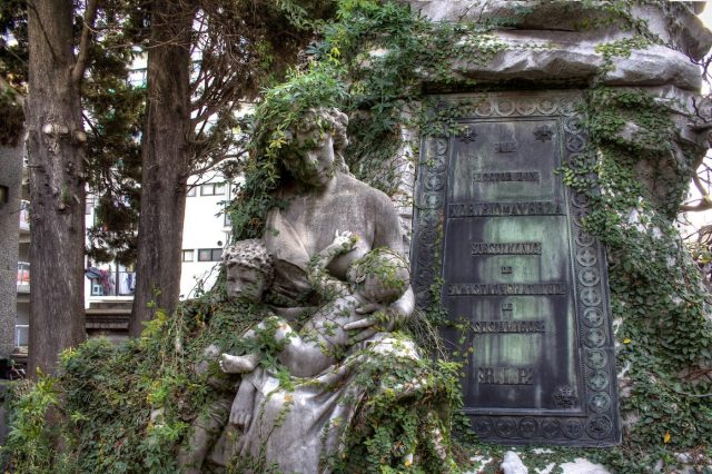 Recolecta Cementery Buenos Aires Argentina - Things to do in Buenos Aires like a local