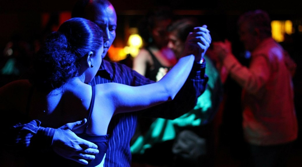 Tango in Buenos Aires - Backpacking Argentina