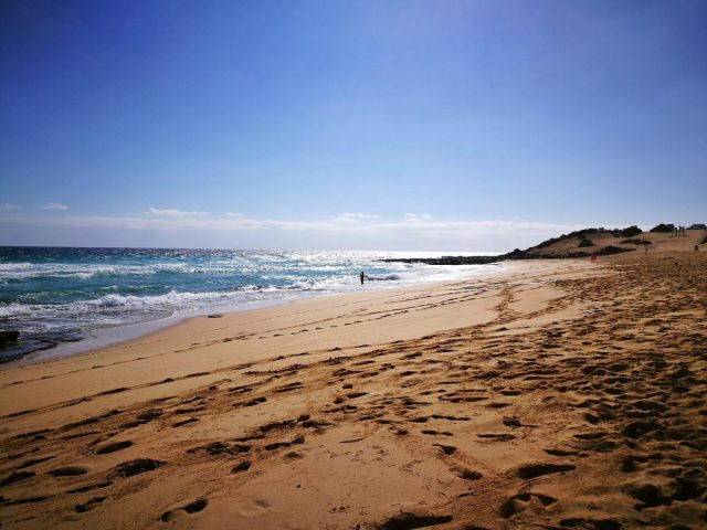 Fuerteventura is known for its beaches, but there are plenty of other things to do in Fuerteventura