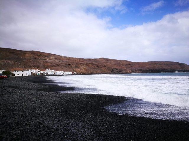 Pozo Negro (Black Pool) Beach, Fuerteventura - Things to Do in Fuerteventura