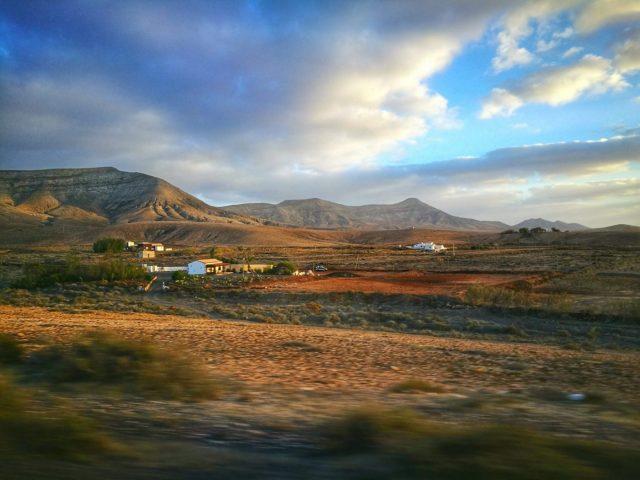 Beautiful but bleak, A Farm in Fuerteventura Things to do in Fuerteventura