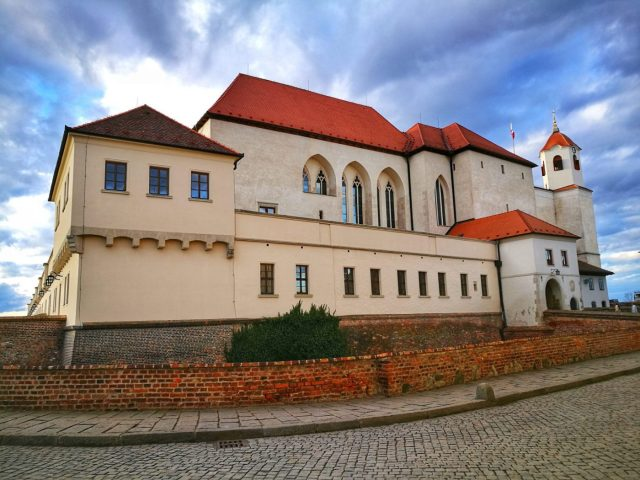 Spilberk Castle, Things to do in Brno Czech Republic