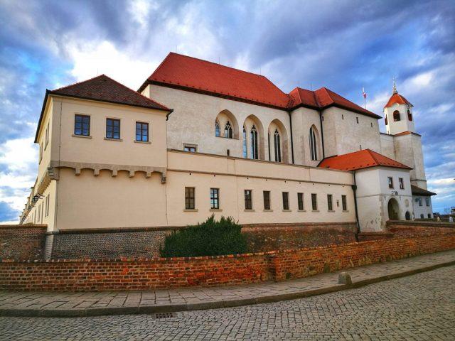 Spilberk Castle, Things to do in Brno Czech Republic