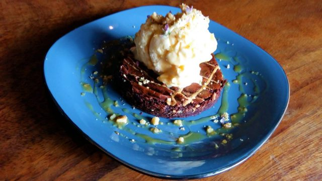What to do in Antigua Guatemala - Restaurants in Antigua - The Brownie Hole