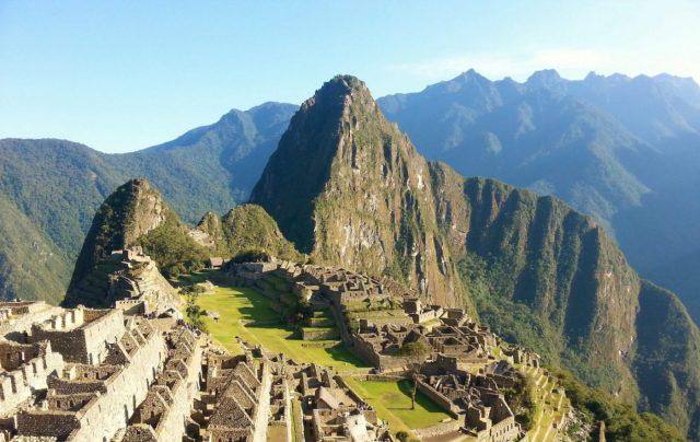 Machu Picchu - Day Trip to Machu Picchu from Cusco Peru