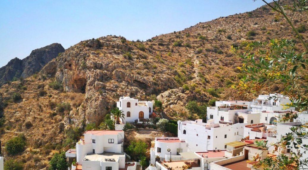 Mojacar Pueblo - A Gorgeous Spanish Town in the Mountains of Almeria