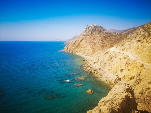 Hiking in Mojacar: An Active Holiday in Spain - Things to do in Mojacar Spain