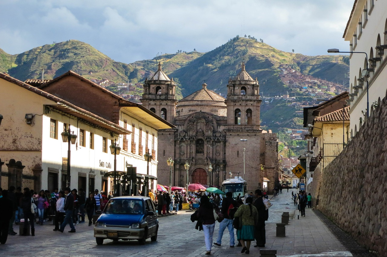 What is the Boleto Turistico Cusco Tourist Ticket & Why Do you Need It?