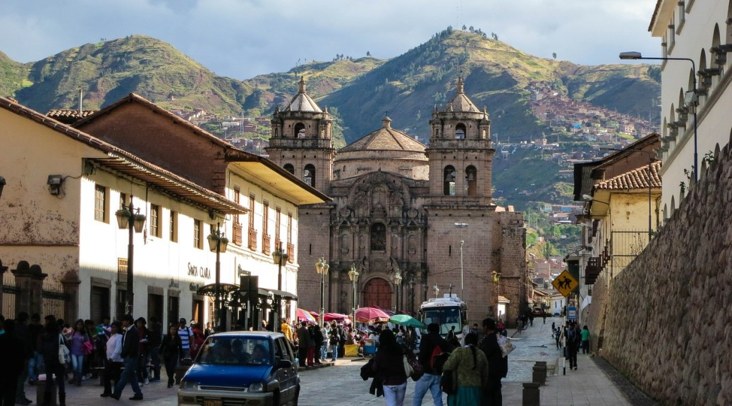 Make sure you acclimatize to the altitude before hiking in Peru