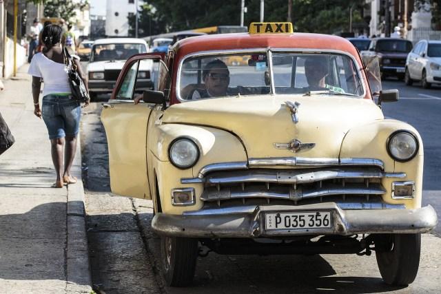 """""""Taxi"""