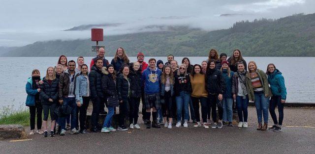 Our Haggis Adventures Group Tour Photo