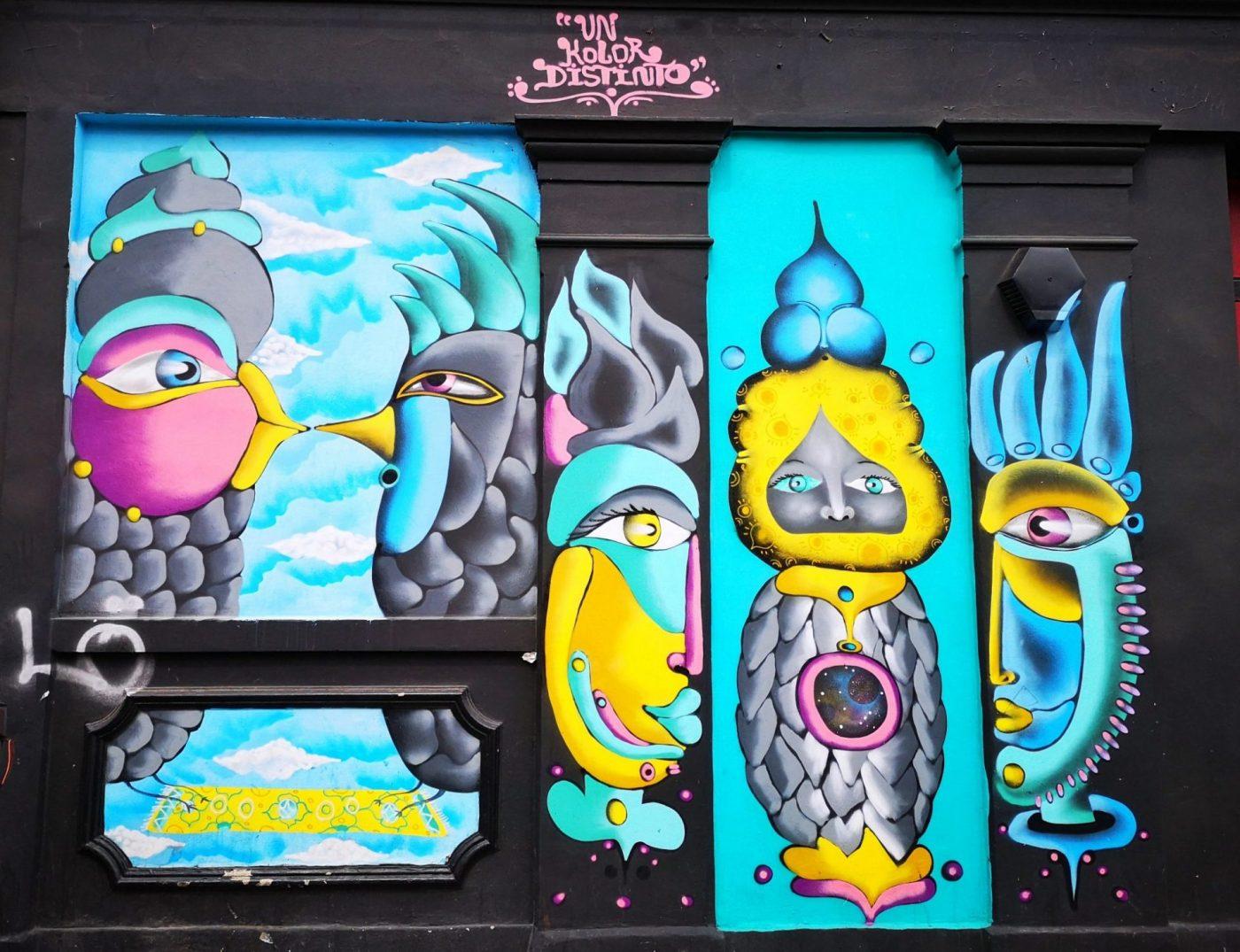 Brick Lane Street Art Tour in Shoreditch