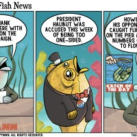 Today in Fish News