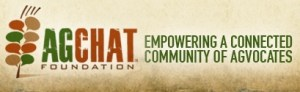 AgChat logo from http://agchat.org/