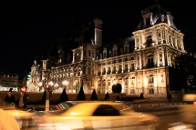 Beautiful Paris Hotels