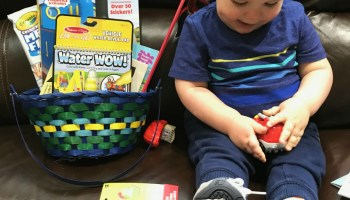 Easter egg fillers for preschoolers tales of a teacher mom easter basket ideas for babies and toddlers negle Choice Image