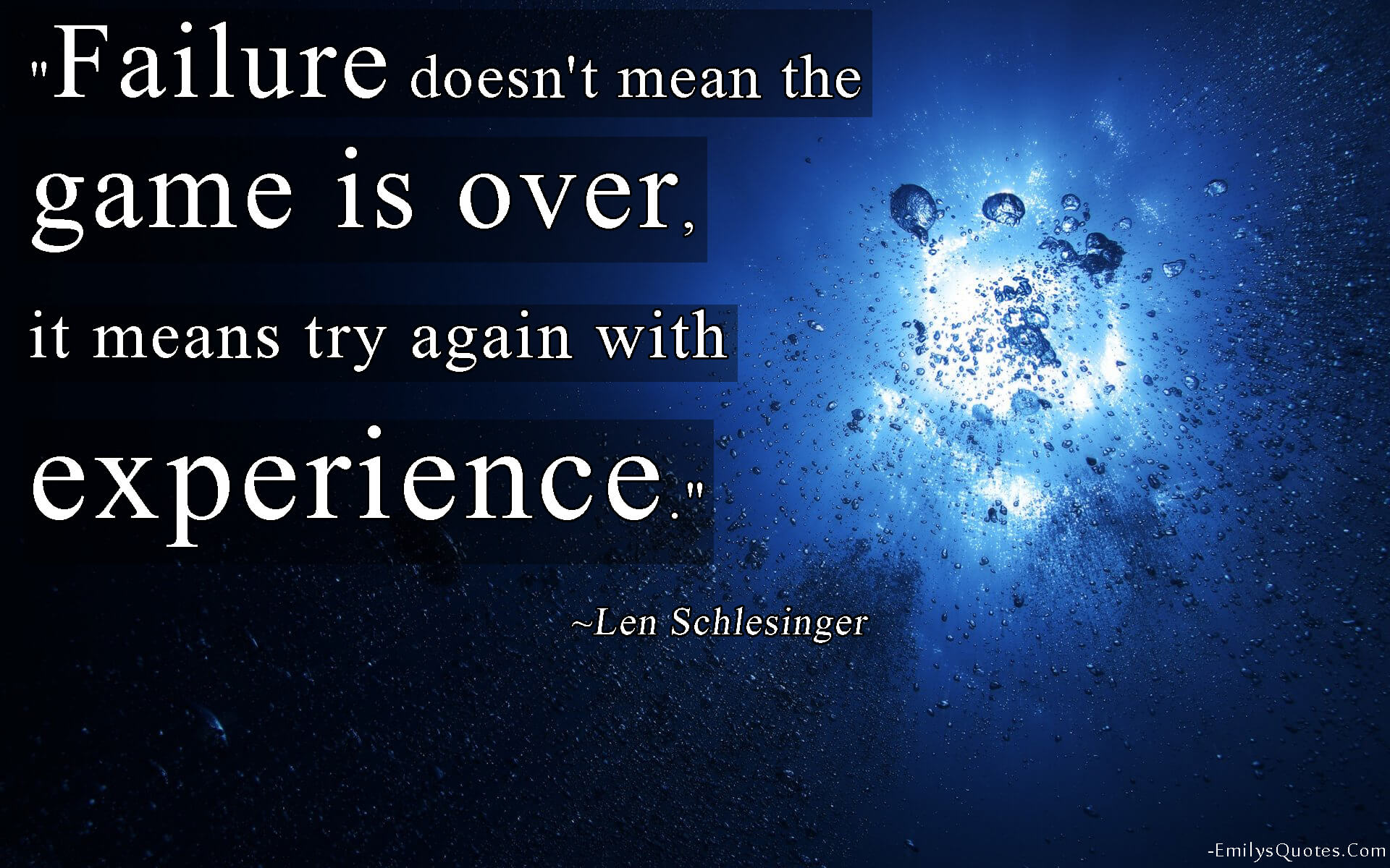 Spirit Science Quotes Wallpapers On Abject Failure Continued Tales Of A Tech