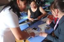 preparting for practice teaching