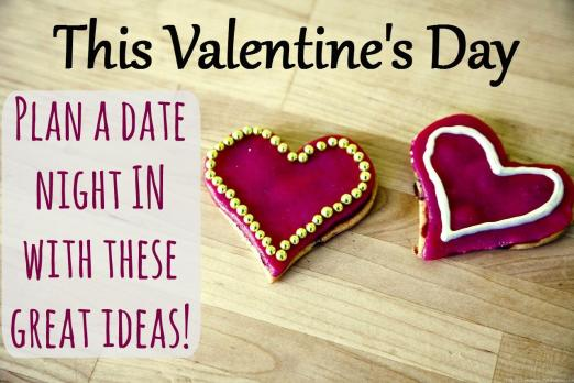 Just a few simple ideas can take your Valentine's plans from boring to WOW! I LOVE these ideas!