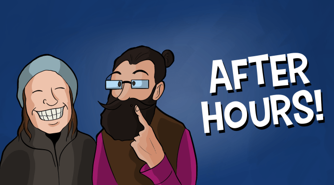 """After Hours!"""
