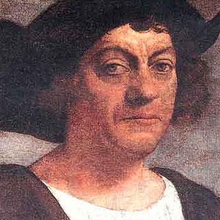 """Columbus Day"""