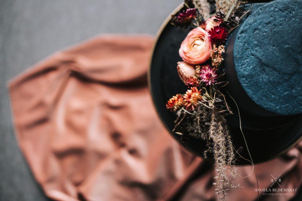 Angela Bloemsaat - Love Story Photography - Taarten van Jansen