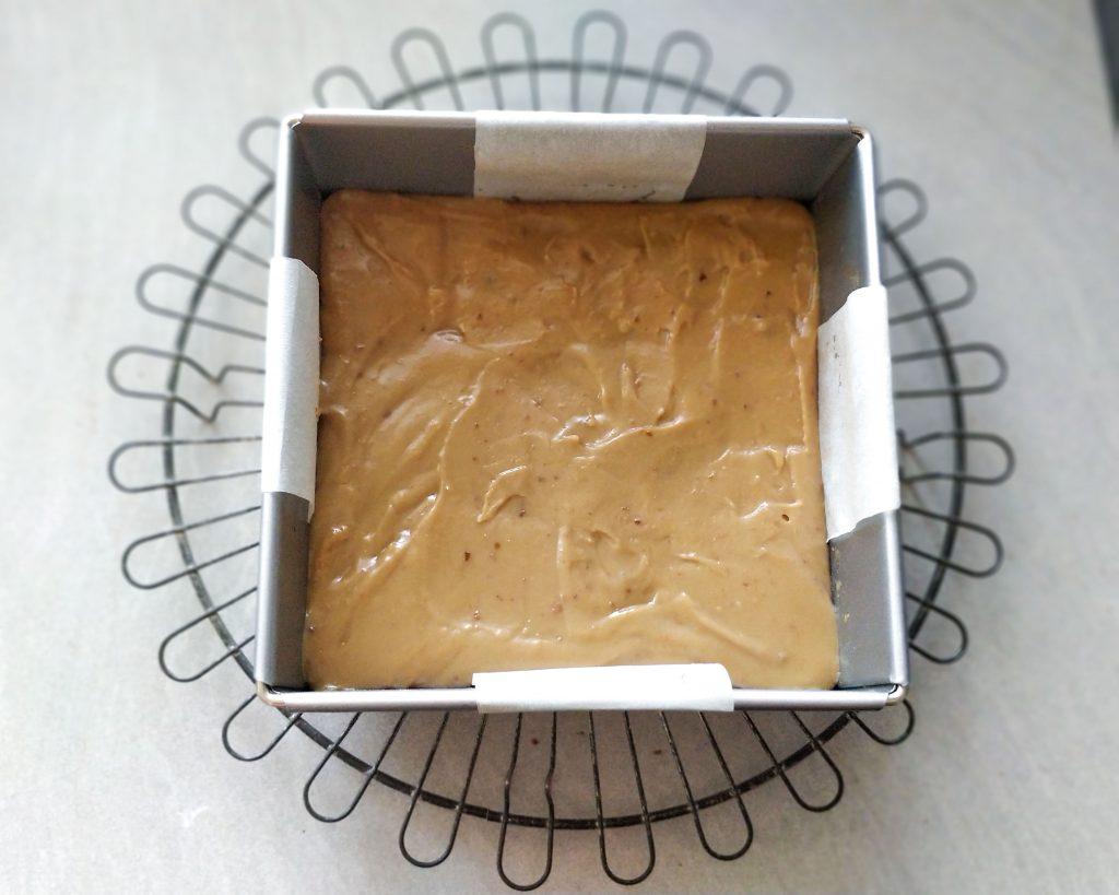 Millionaire's Shortbread Squares - Dulce de leche Caramel