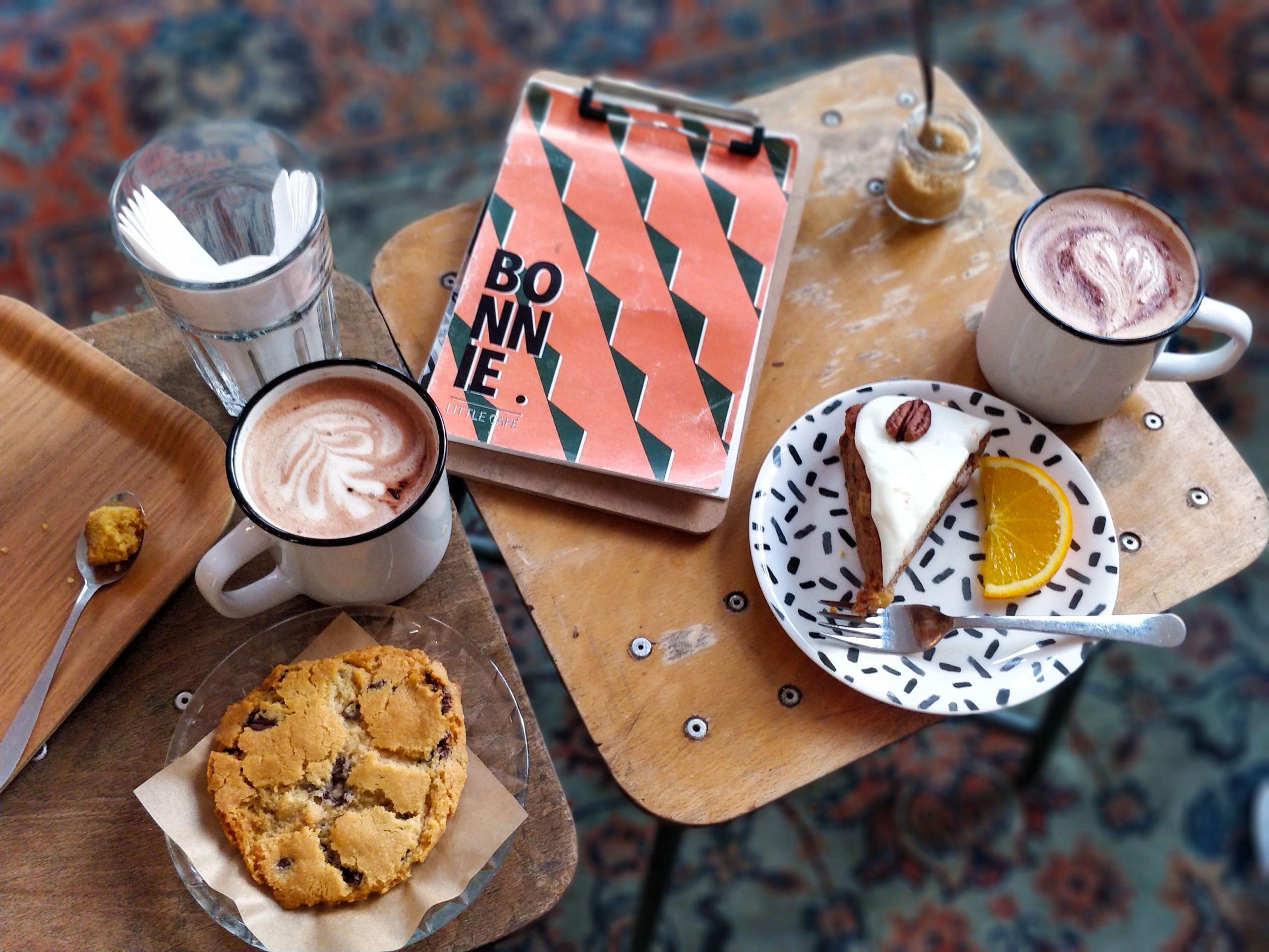 Bonnie – A little vegan cafe in Arnhem