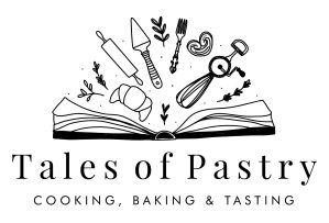Logo Tales of Pastry