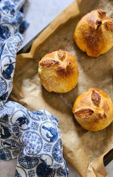 Appelbollen-Dutch Apple Dumplings recipe