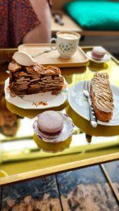 Tales of Pastry Roekoekoe