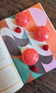 Roze koeken - Dutch pink cakes