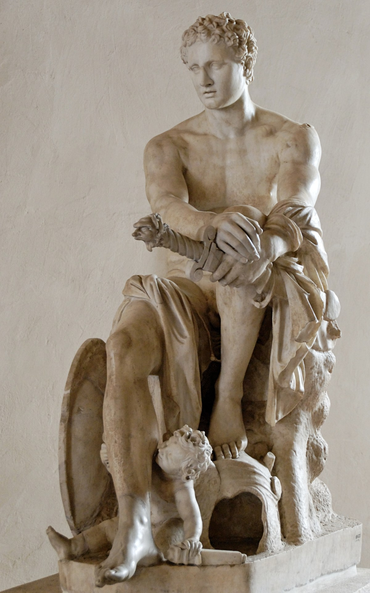 Ares The Most Pathetic And Impotent God In The Olympian Pantheon Tales Of Times Forgotten