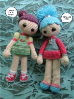 01_Cookie-&-Bikkie-Amigurumi-Girls_Tales-of-Twisted-Fibers