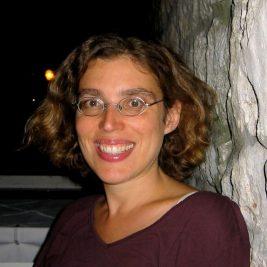 Emily Croatia