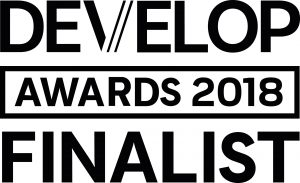 develop award nomination talespinners