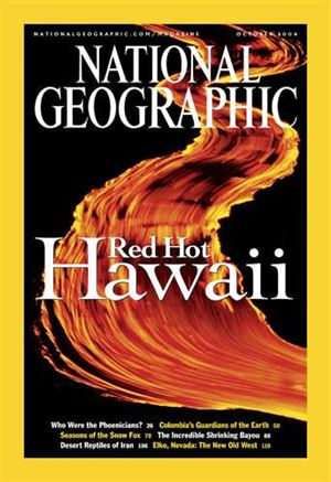 national geographic s rarely